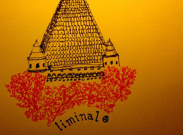 Liminal, A Monthly G...