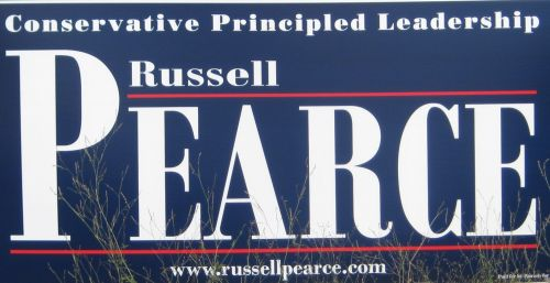 Russell Pearce the t...