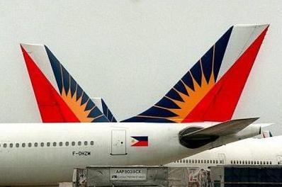 Philippine Airline w...