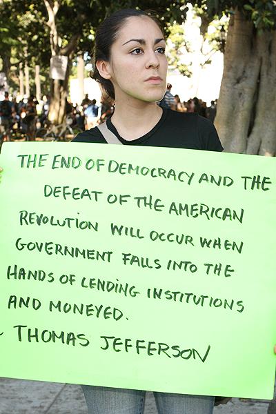 Occupy Wall Street L...