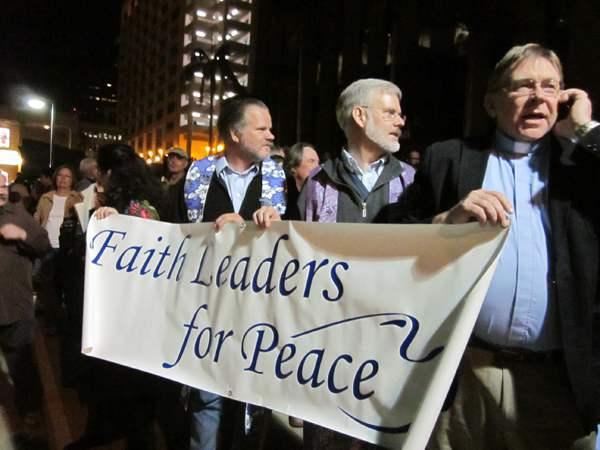 Faith Leaders for Pe...