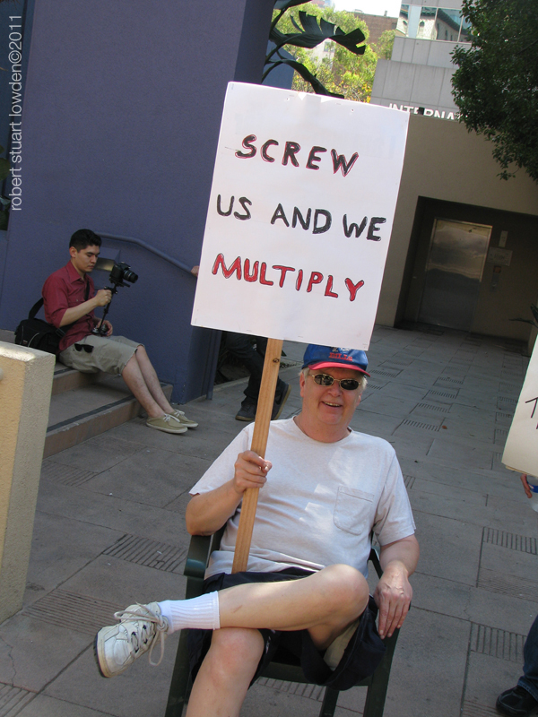 Occupy Los Angeles P...