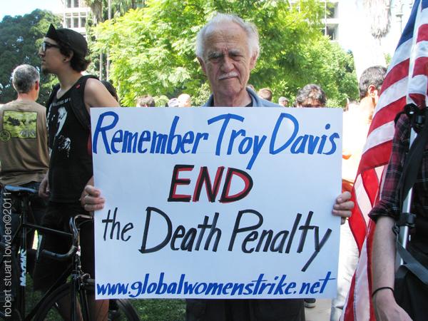 Troy Davis Reminder ...