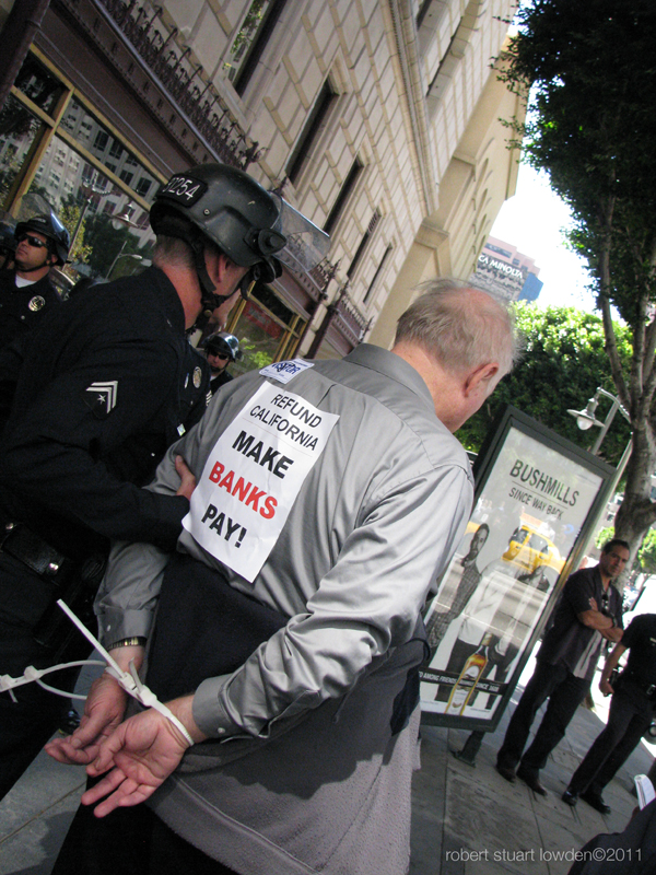 Occupy LA / Make Ban...