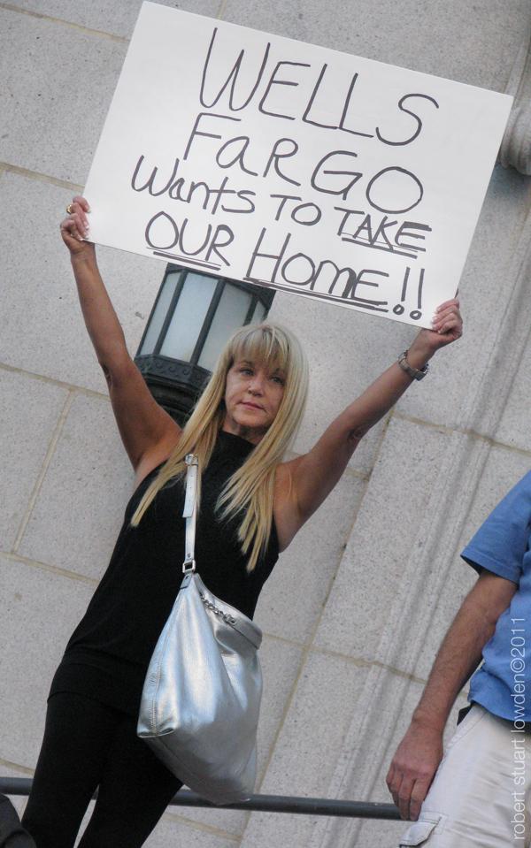 Occupy LA Homeowner ...