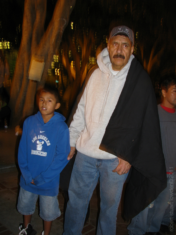 Occupy Los Angeles D...