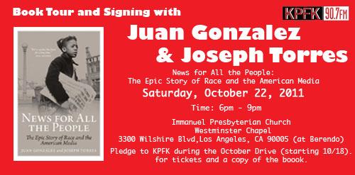 Juan Gonzalez and Jo...