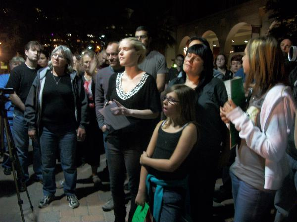 Occupy Riverside Oct...