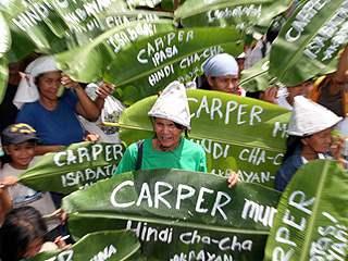 PHILIPPINES: SC Reve...