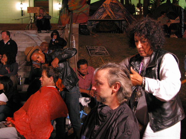 Occupy Los Angeles G...