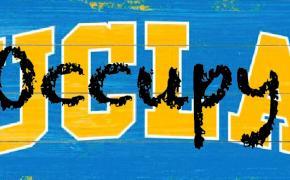 Occupy UCLA Camp Evi...