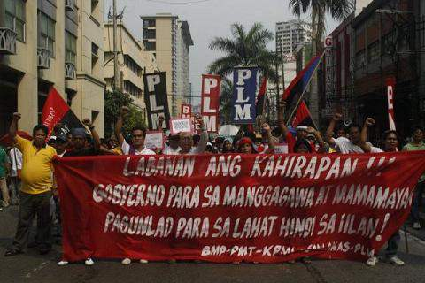 Philippines: PLM Rej...