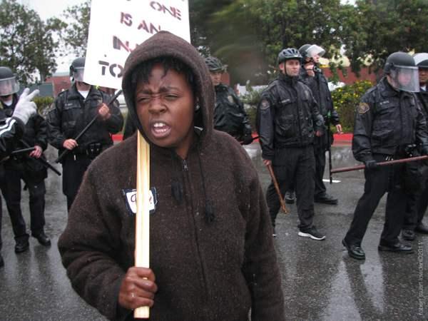 Alifah Ali Occupy Lo...