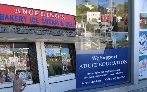 Angelino's Bakery su...