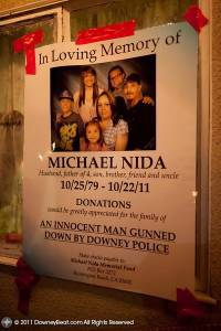 Justice for Michael ...