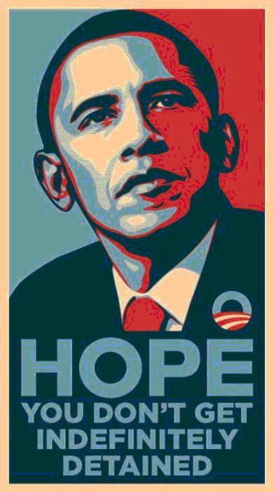 Re-election Poster : LA IMC