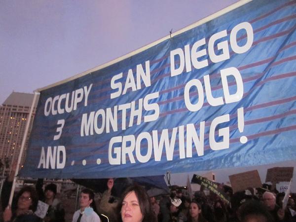 Occupy 2.0...