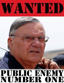 Sheriff Arpaio and C...
