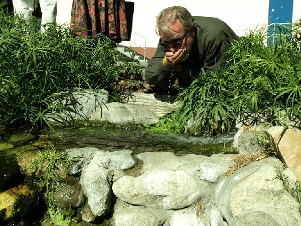 Potable Water...
