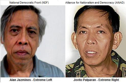 Philippines: Annoyin...