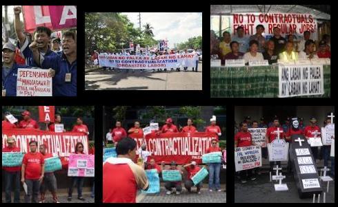 Philippine Labor par...