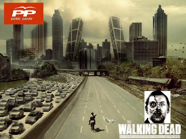 The new Walking Dead...