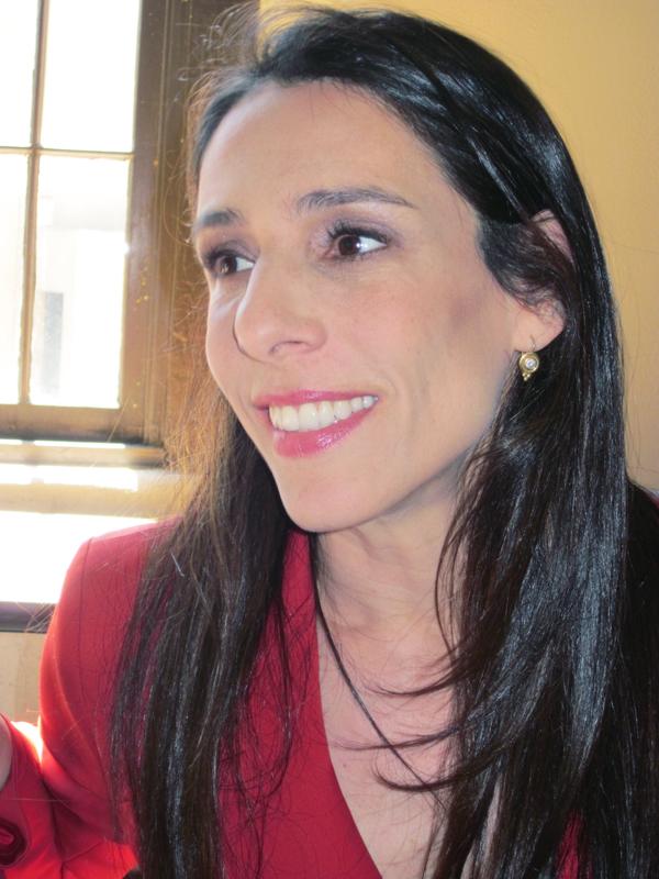 Katherine Stewart Ex...