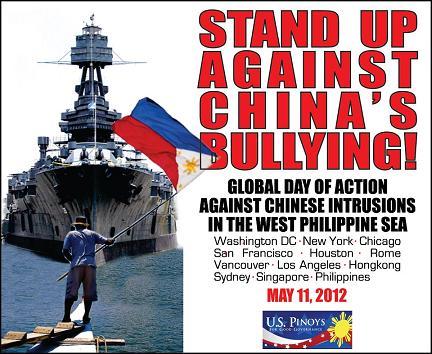 Global May 11 protes...