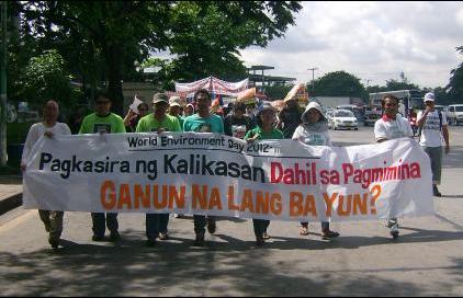 Philippine Gov't r...