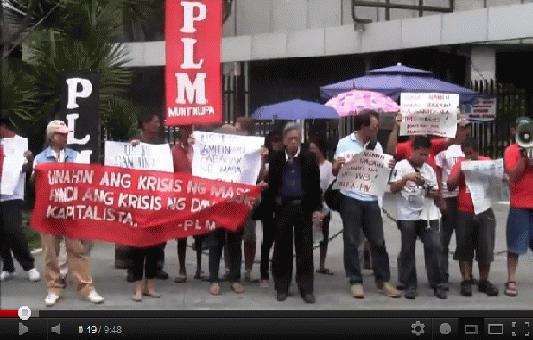 Philippines: Sorry s...