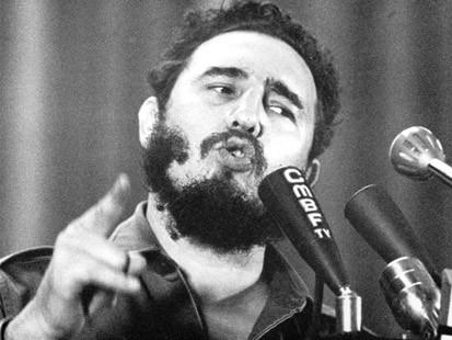 Fidel Castro: Absolv...