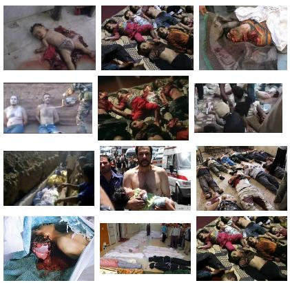 Syria- Human Rights...