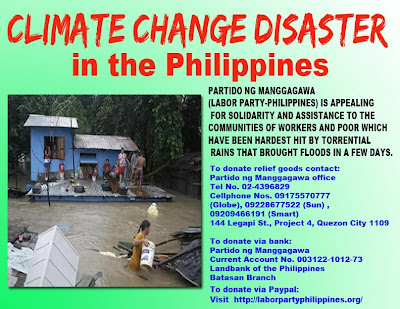 PHILIPPINES: Appeal ...