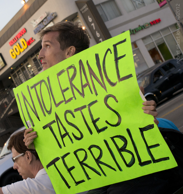 Bad Taste/Chick-Fil-...