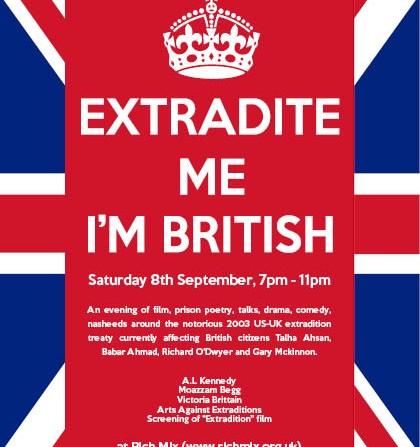 London event...