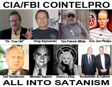 CIA/FBI Film-faker a...