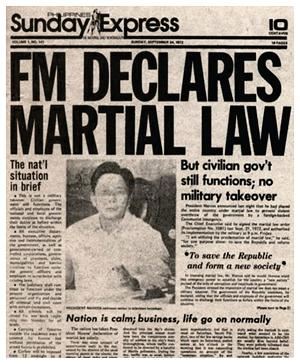 The Marcos' Legacy...