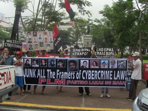 cybercrime articles in the philippines