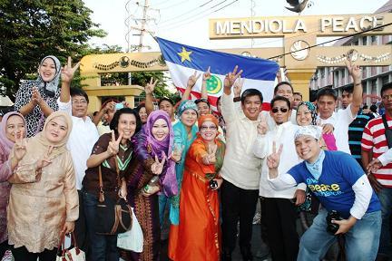 Peace in Mindanao, P...