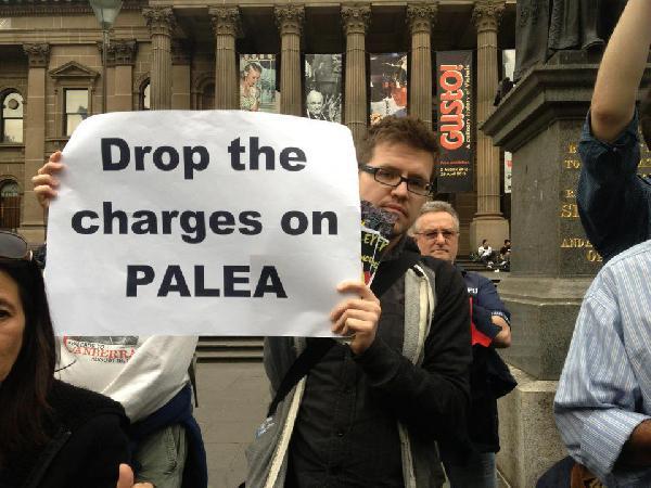 Philippines: PALEA c...