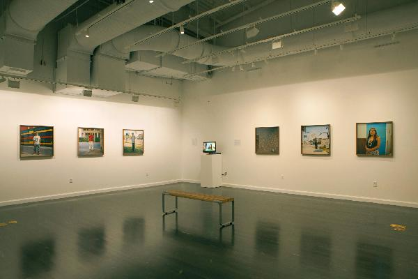 Part of the gallery ...