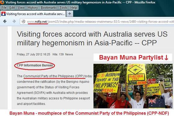 Philippines - Rankin...