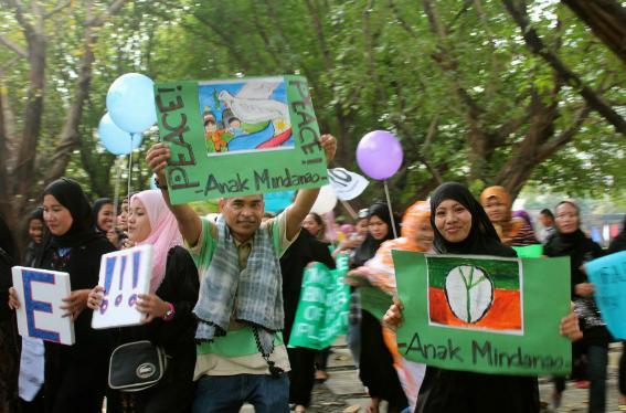 AMIN Joins Mindanao ...