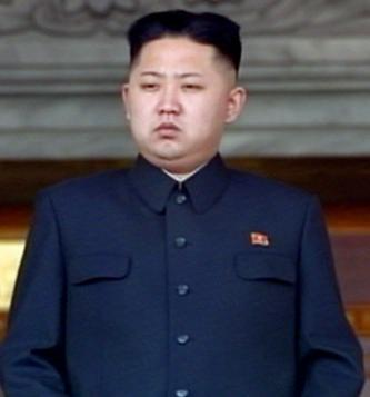 Kim Jong-Un Named Se...
