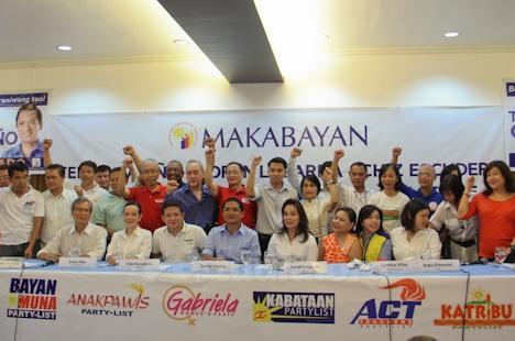 Philippines - Makaba...