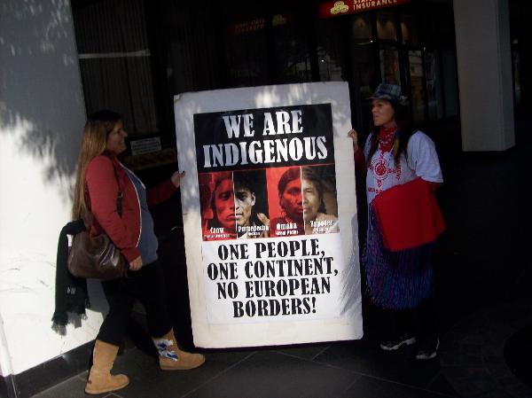 Idle No More -- Los ...