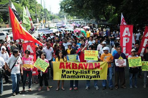PHILIPPINES - Akbaya...
