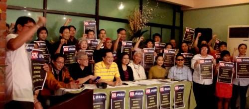 Philippines: Coaliti...