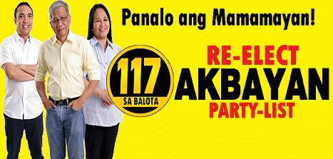 Philippine Congressm...