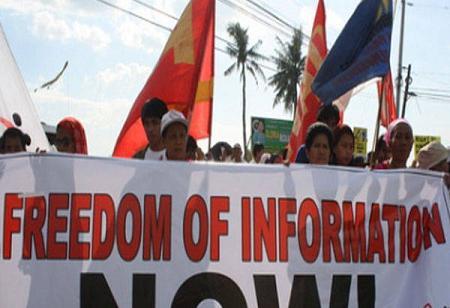 Freedom of Informati...